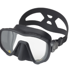 Maska One Window Frameless Mask