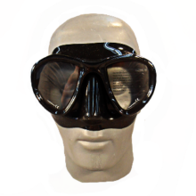 Maska Two Window Mask